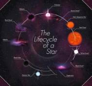 Животни циклус звезде