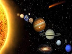 Сунчев систем